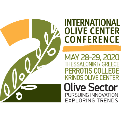 2nd International Olive Center Conference | Olive Sector: Searching for innovation - Discovering new trends