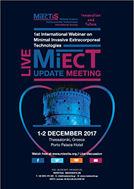 MiECT UPDATE MEETING 2017